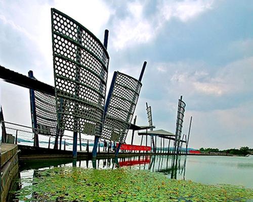 艺术钢结构