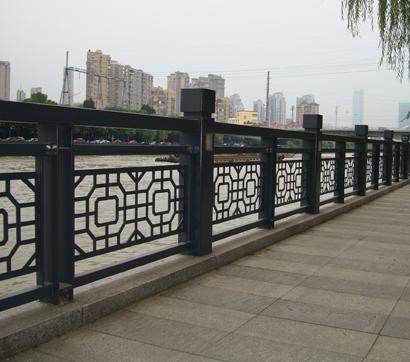 太仓装饰栏杆