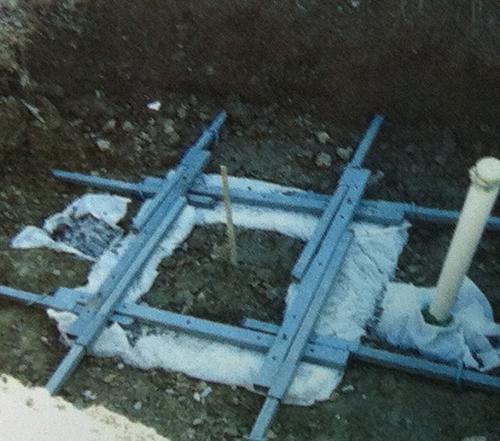 太仓隐形地下装置安装